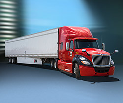 Cooney transport cargo shipping Ontario